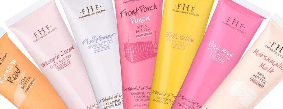Skincare Products Lotus Spa Eau Claire Farmhouse Fresh